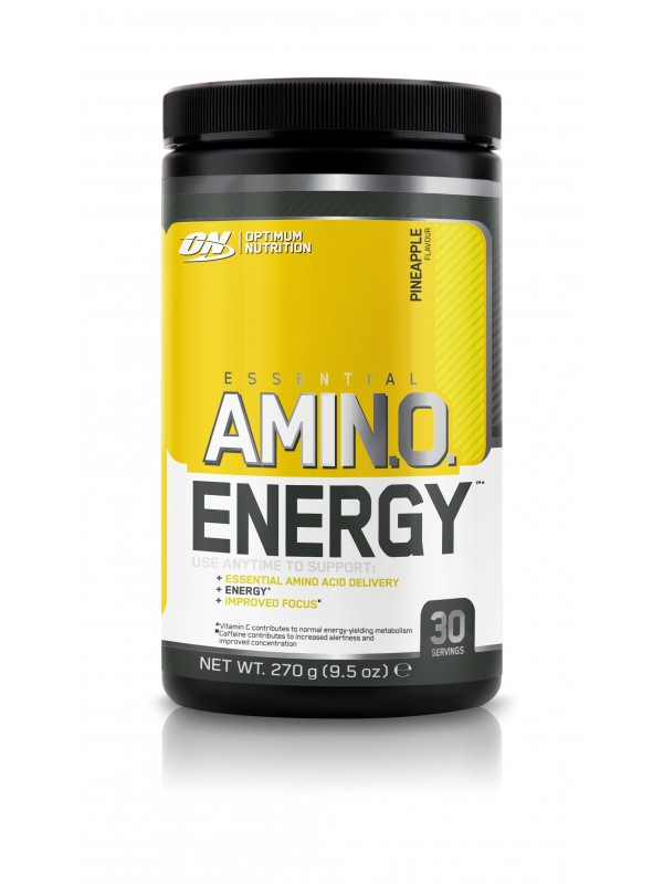 Optimum Nutrition -  Essential Amino Energy  - 270g