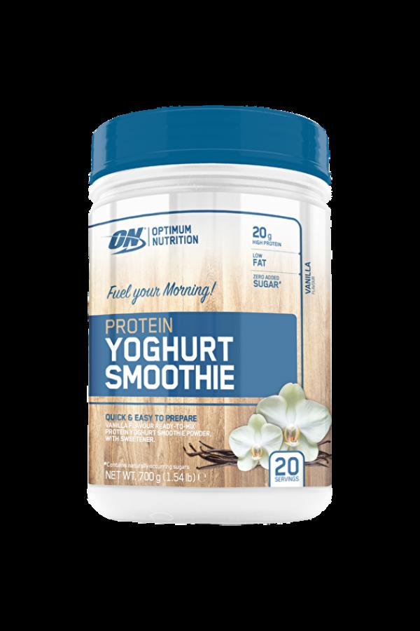 Optimum Nutrition - Protein Yoghurt Smoothie - 700g
