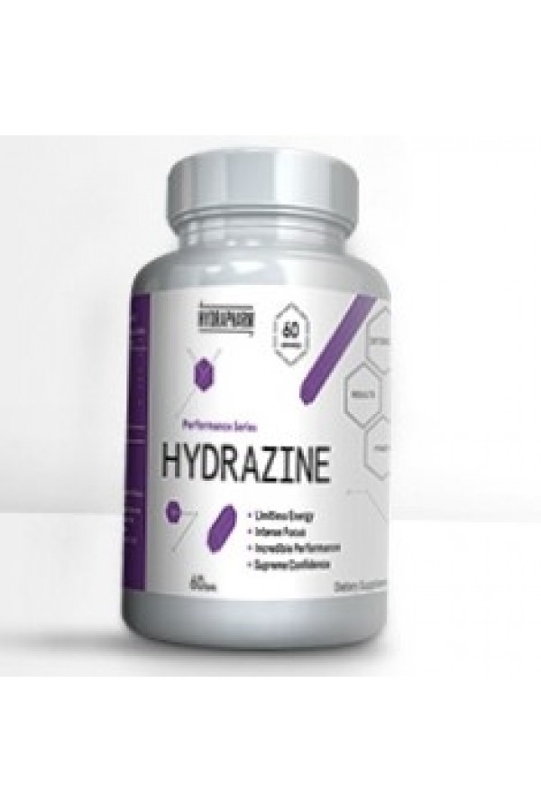 Hydrapharm - Hydrazine