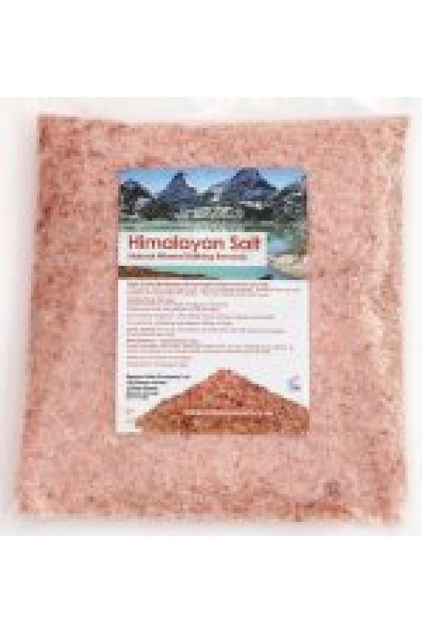 Himalayan Salt 3kg