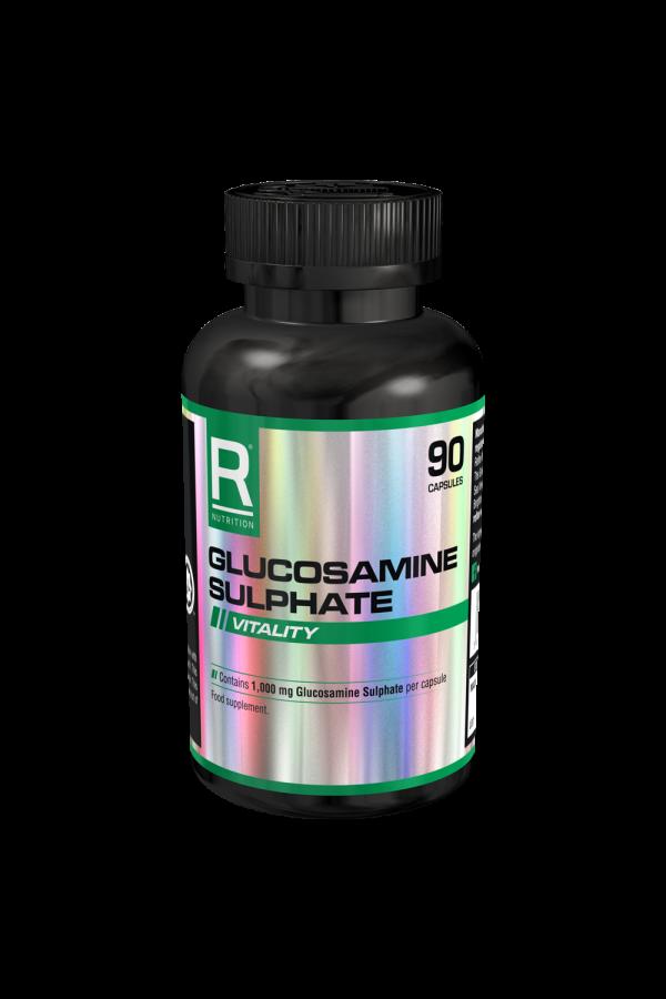 Reflex - Glucosamine Sulphate - 90 Capsules