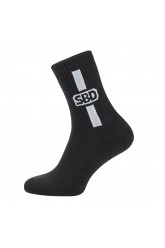 SBD Sports Socks Winter 2019 Black/ White