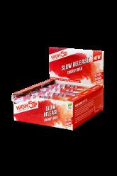 HIGH5 Slow Release Energy Bars 40g x 16 (Full Box)