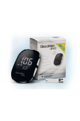 GlucoMen areo NFC - Blood Glucose Monitoring System