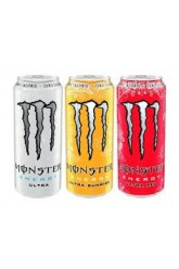 Monster Energy Monster Energy Ultra - 1 x 500ml