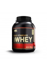 Optimum Nutrition - Gold Standard 100% - 5lb