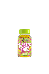 Wazz Sports - Twisted Tabz 45 Servings