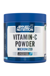 Applied Nutrition Vitamin-C Powder (200 servings)