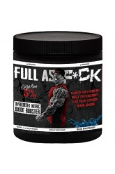 5% Nutrition - Full as F*uk