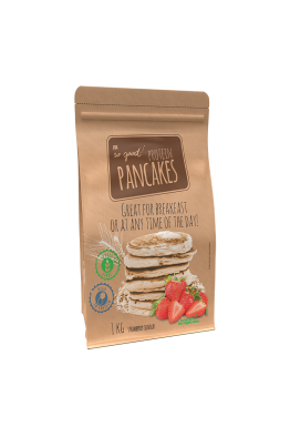 Fitness Authority - So Good! Protein Pancakes - 1kg