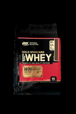 Optimum Nutrition - Gold Standard - 6lb