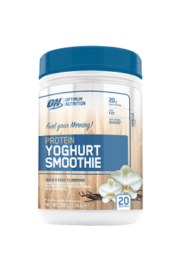 Optimum Nutrition - Protein Yoghurt Smoothie - 700g