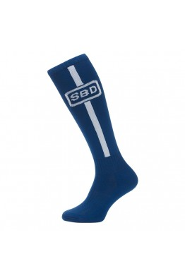 SBD Summer 2019 Limited Edition - Deadlift socks Blue/ White