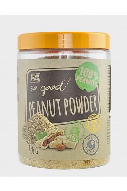 Fitness Authority - So Good Peanut Powder - 456g