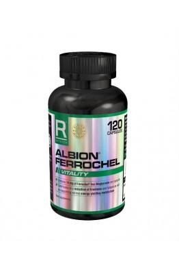 Reflex - Albion® Ferrochel - 120s