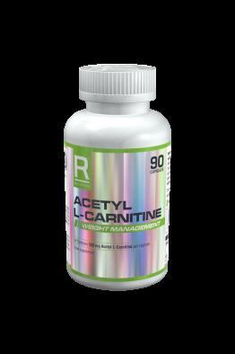 Reflex – Acetyl – L-Carnitine – 90 Capsules