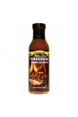 Walden Farms - BBQ Sauce - 12oz