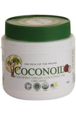 Coconoil - Organic Virgin Coconut Oil - 460g