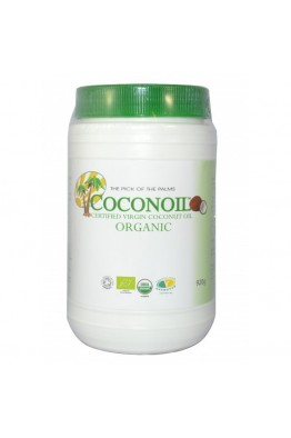 Coconoil - Organic Virgin Coconut Oil - 920g