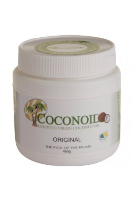 Coconoil - Original Virgin Coconut Oil - 460g