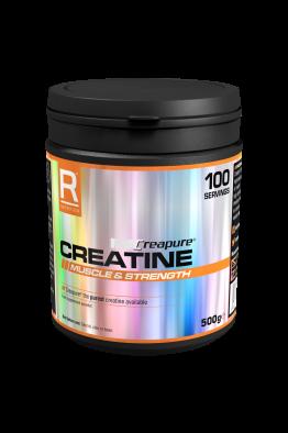 Reflex Creapure Creatine Monohydrate - 500g