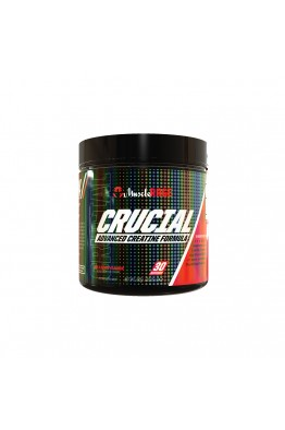 Muscle Rage Crucial