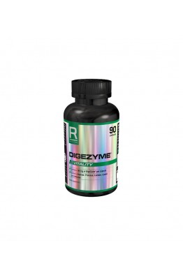 Reflex - DigeZyme® - 90 caps