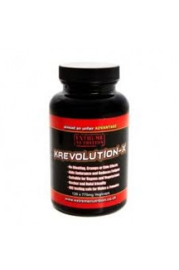 Extreme Nutrition Kr-Evolution - 120 Capsules