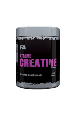 Fitness Authority - Xtreme Creatine - 300 Tablets