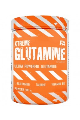 Fitness Authority - Xtreme Glutamine - 500g