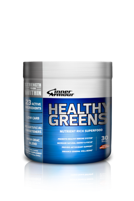 Inner Armour - Healthy Greens - 243g