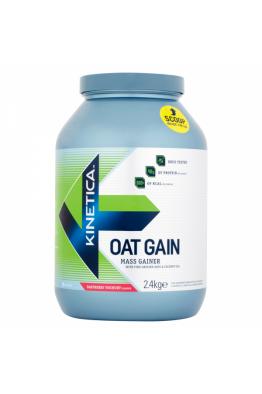 Kinetica Oat Gain - 2.4kg
