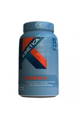 Kinetica Thermo -5 - 120 Tablets