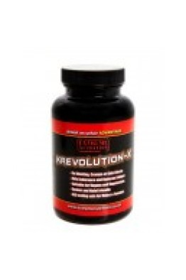Extreme Nutrition Kr-Evolution - 240 Capsules