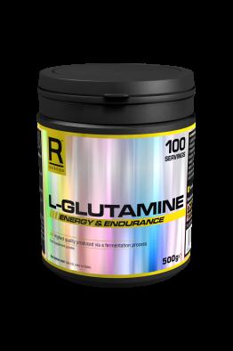 Reflex L- Glutamine - 500g