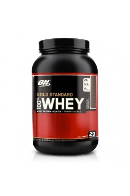 Optimum Nutrition - Gold Standard 100% Whey - 912g