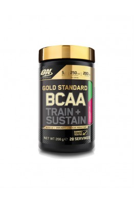 Optimum Nutrition - Gold Standard BCAA - 28 Serv