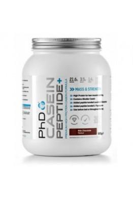 PhD Nutrition - Casein Peptide+ - 900g