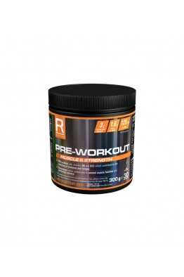 Reflex - Pre-Workout 300g