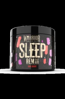 Warrior - Sleep 30 Serv