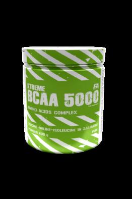 Fitness Authority - Xtreme BCAA 5000 - 400g