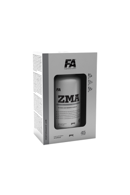Fitness Authority - ZMA - 90 Capsules
