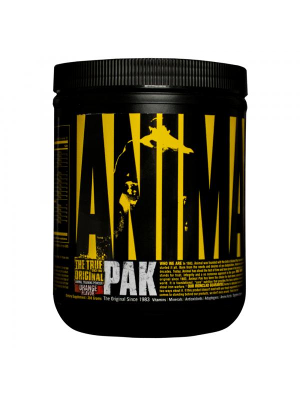 Animal - Multi-vitamin - Animal Pak (388g)