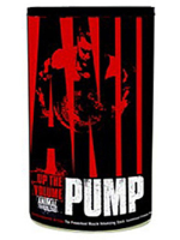 Animal Pump 30 Pak