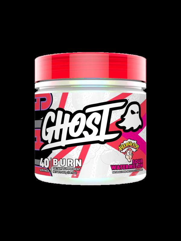 Ghost Burn
