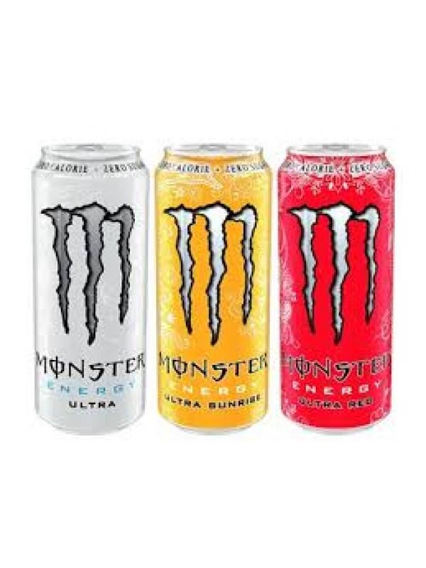 Monster Energy Monster Energy Ultra - 1 x 500ml