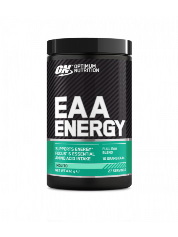 Optimum Nutrition EAA Energy 432g