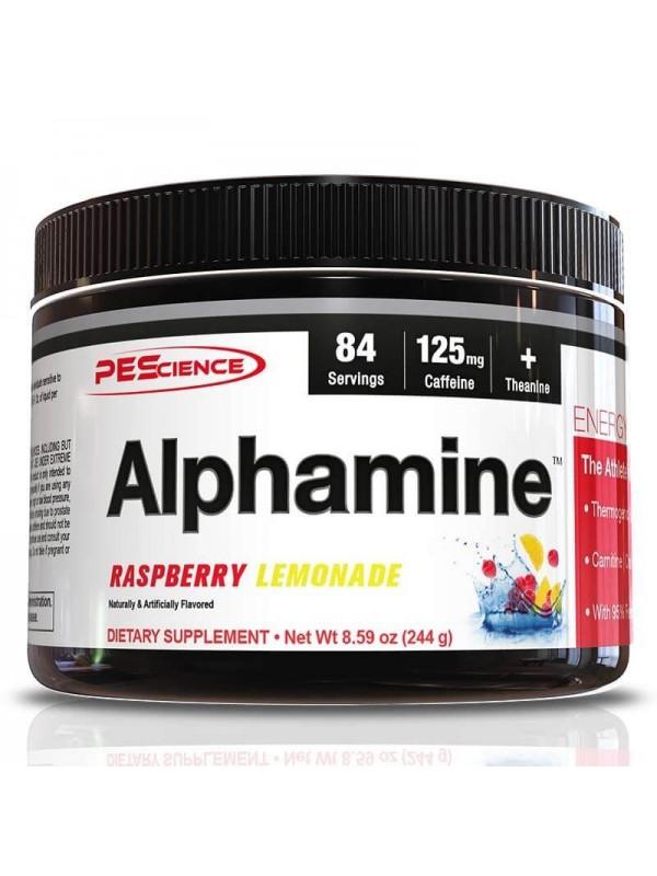 PES - Alphamine