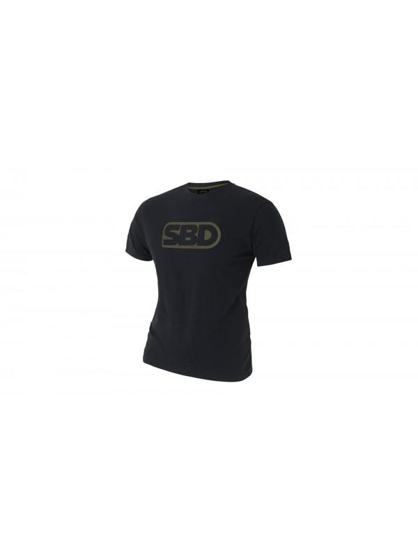 SBD Endure T-Shirt Black Men's