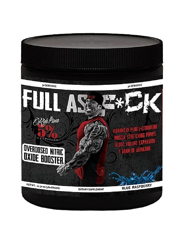 5% Nutrition - Full as F*uk